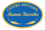 Logo - Centre Dentaire Manon Barrette